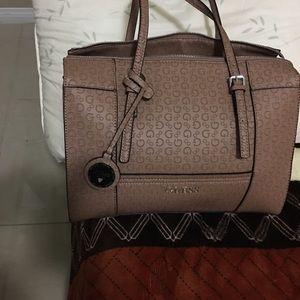 Handbags - Handbag from guess